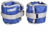 LiveUp Tegovi za noge i ruke sa čičkom 2x1kg - LS3011