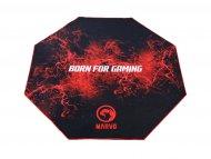 MARVO GM01 podloga za gejmerske stolice (1100x1100x2 mm)